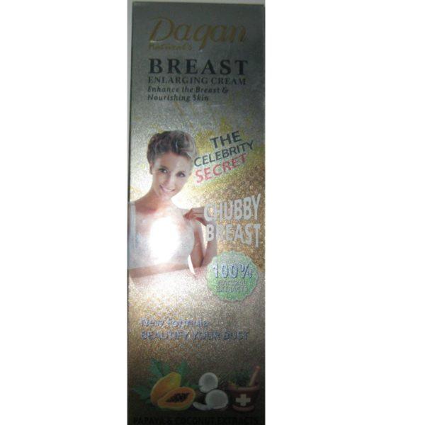 для увеличения и подтяжки груди Dagan  ml